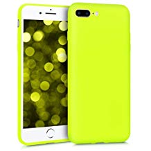 cover iphone 8 gialla fbc027